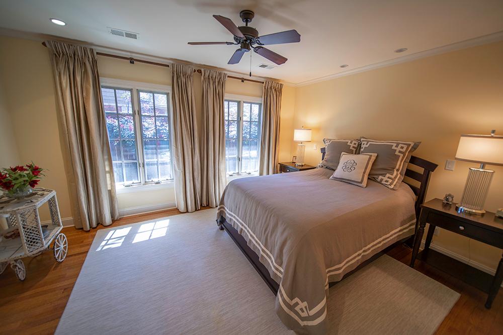 Elkins Bedroom