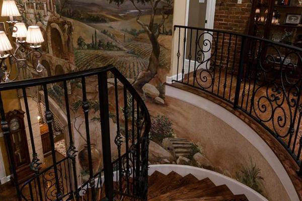 Robinson-Stairway-2-thumb